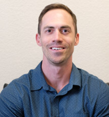 Dr. Landon Lavene, Physical Therapist